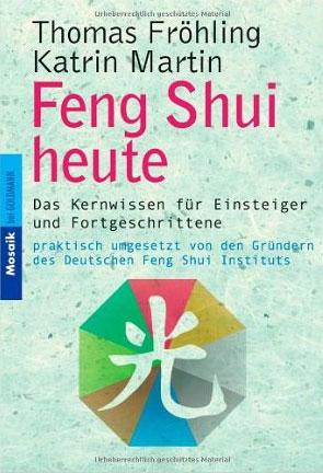 Feng Shui heute Taschenbuch