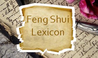 Feng Shui Lexikon