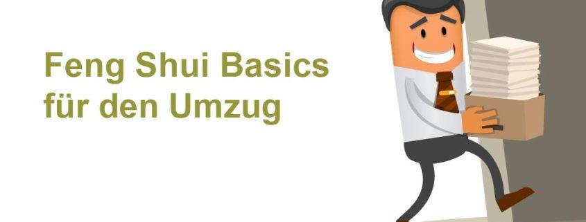 Feng shui basics f r einen gelungenen umzug dfsi for Basic feng shui principles