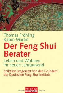 Feng Shui Berater Cover