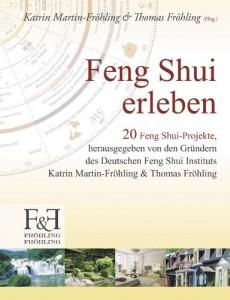 Feng Shui Erleben Cover