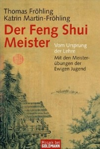 Feng Shui Master Cover