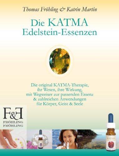Katma Buch Cover