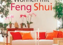 Wohnen mit Feng Shui Cover