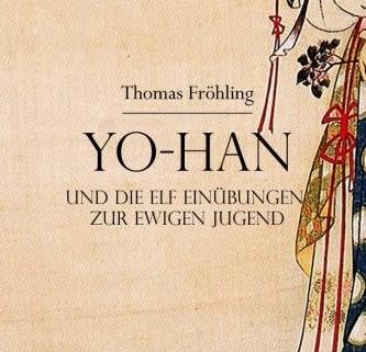 Yo-Han Taschenbuch