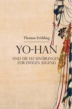 Yo-Han Buchcover