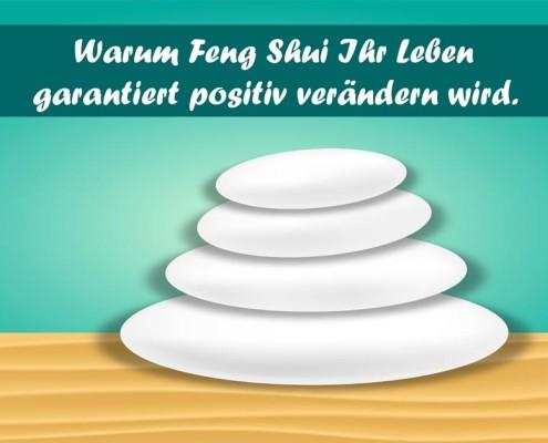 feng shui leben verändern