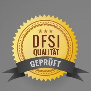 DFSI Qualität
