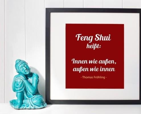 Feng Shui Zitat #02