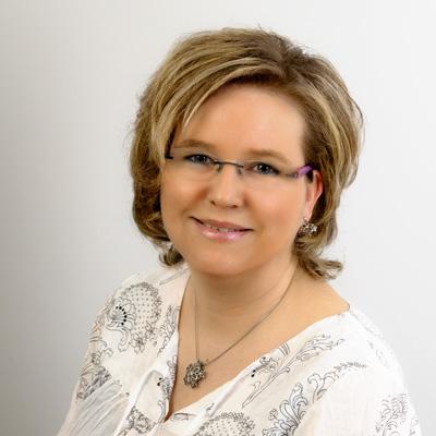 Melanie Pohle