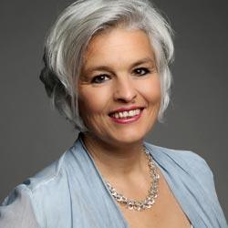 Portrait Christine Meyne-Seifert