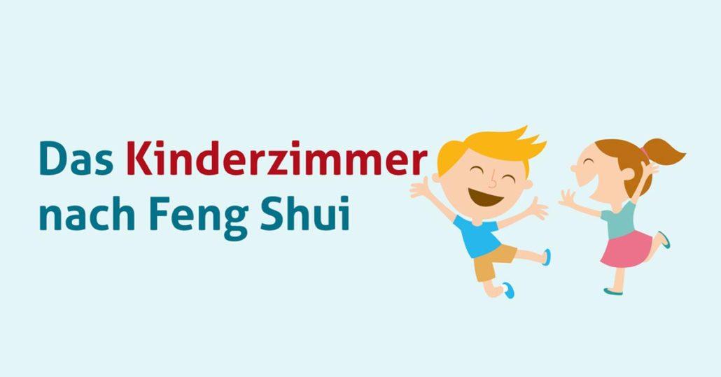 Feng-Shui-Kinderzimmer
