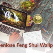 Kostenlose Feng Shui Wallpaper für Ihren Desktop