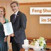 Feng Shui Beratung im Standesamt