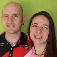 Christine & Markus Drostel