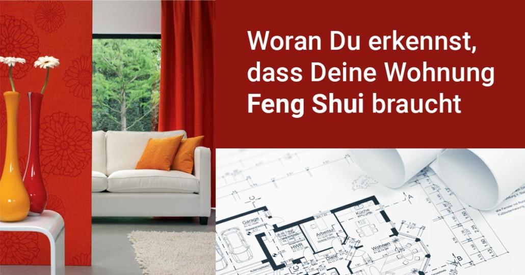 woran du erkennst dass deine wohnung feng shui braucht dfsi. Black Bedroom Furniture Sets. Home Design Ideas