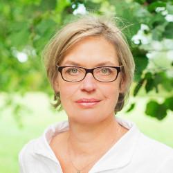 Susanne Gronau