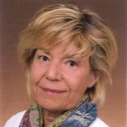 Sybille Klumb